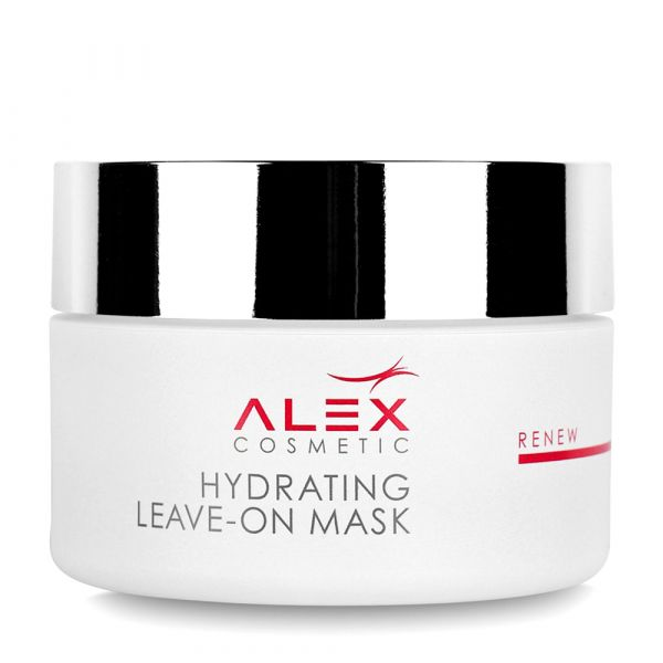 Alex Cosmetics - Hydrating Leave-on Mask 50ml