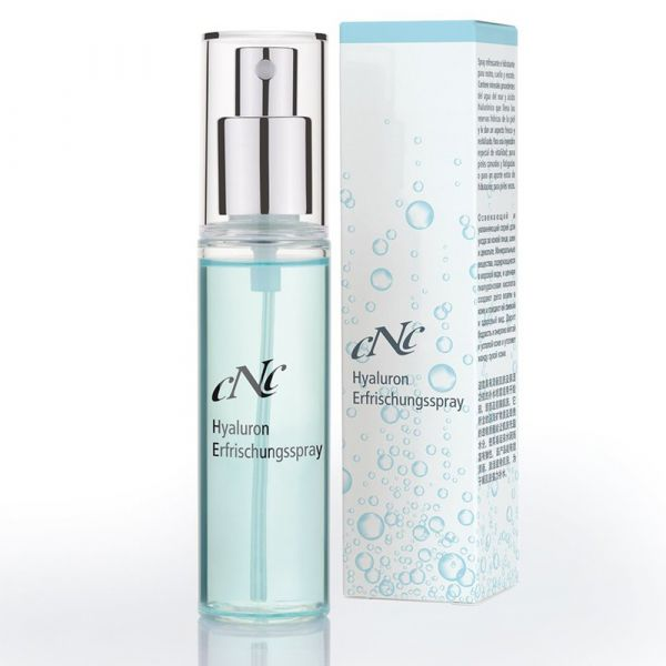 CNC Cosmetics - Hyaluron Refreshing Spray 60ml