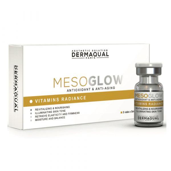 Dermaqual - MESOGLOW 5x5ml