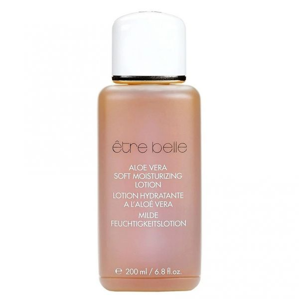 Etre Belle Aloe Vera Soft Moisturising Tonic 200ml
