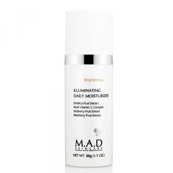 M.A.D Skincare Illuminating Daily Moisturizer