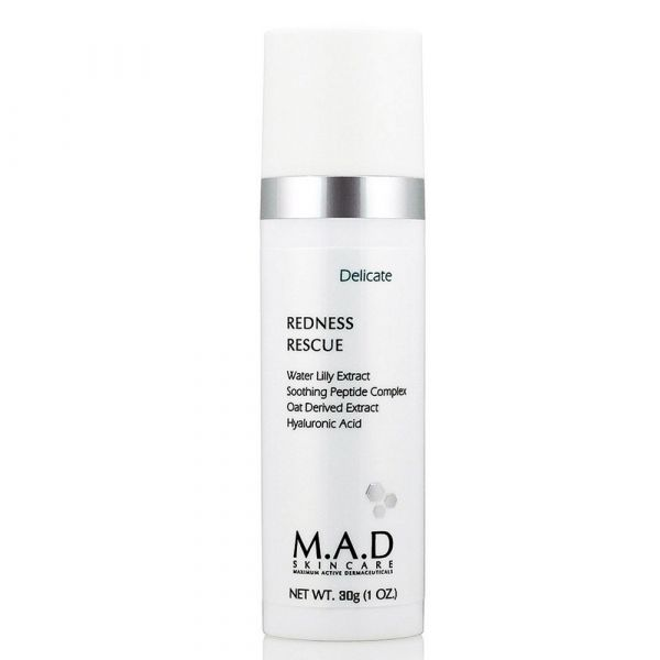 M.A.D Skincare Redness Rescue