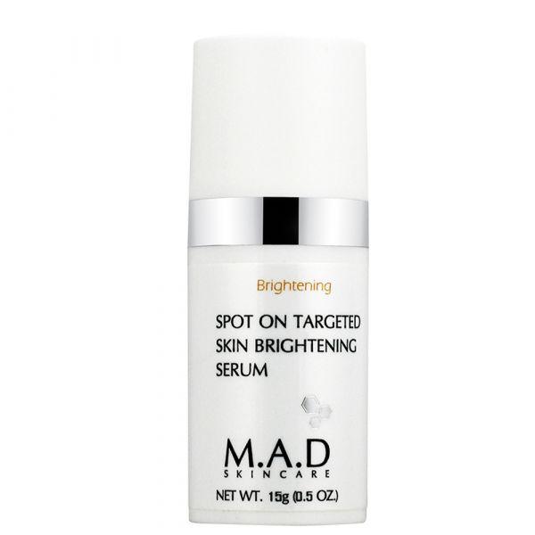 M.A.D Skincare Spot On Targeted Skin Brightening Serum