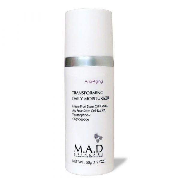 M.A.D Skincare Transforming Daily Moisturizer