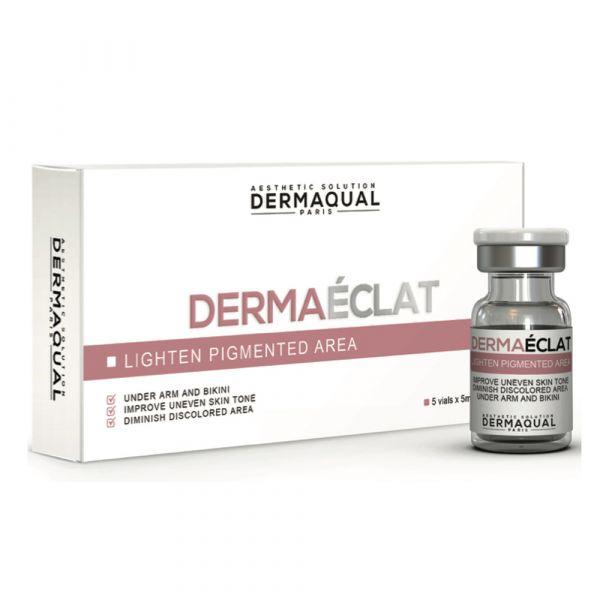 Dermaqual - DERMAÉCLAT 5 x 5ml