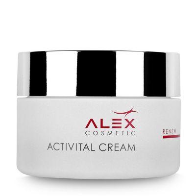 ALEX Cosmetics - Activital Cream 50ml