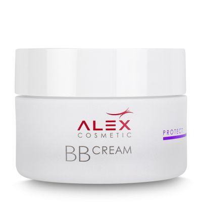 ALEX Cosmetics - BB Cream Nude, Medium or Dark 50ML