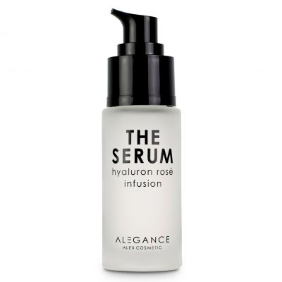 ALEX Cosmetics - The Serum Hyaluron Rosé Infusion 50ml