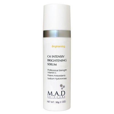 C4 Intensive Brightening Serum 30ml