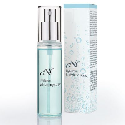 CNC Cosmetics - Hyaluron Refreshing Spray 60ml