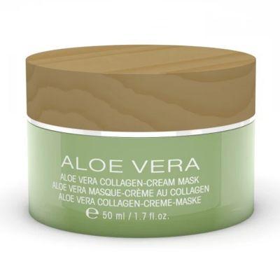 Etre Belle Aloe Vera Collagen Cream Mask