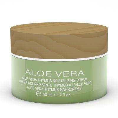 Etre Belle Aloe Vera Thymus Revitalizing Cream 50ml