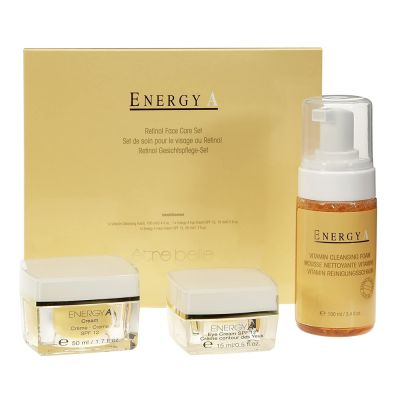 Etre Belle Energy A Retinol Face Care Set