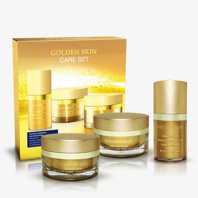 Etre Belle Golden Skin Care Set
