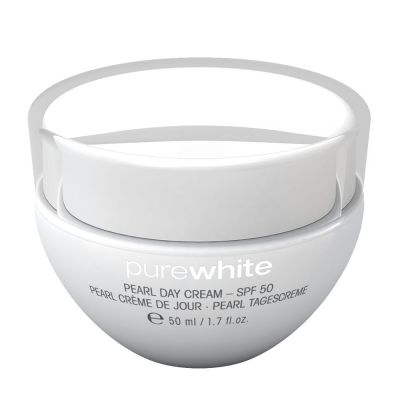 Etre Belle Pure White Pearl Day Cream SPF 50, 50ml