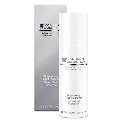 Janssen Cosmetics Brightening Face Freshener 200ml