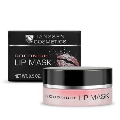 Janssen Cosmetics Goodnight Lip Mask 15ml