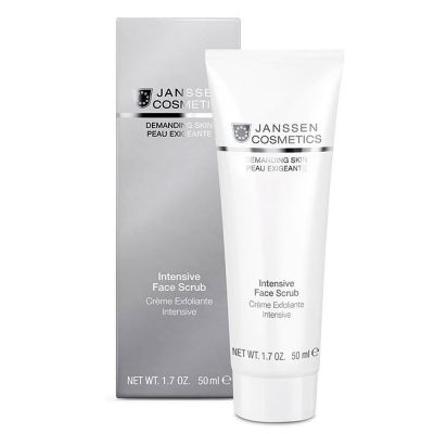Intensive Face Scrub 50ml
