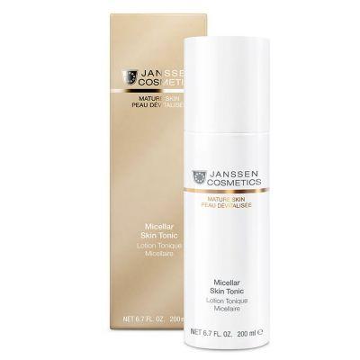Janssen cosmetics Micellar Skin Tonic 200ml