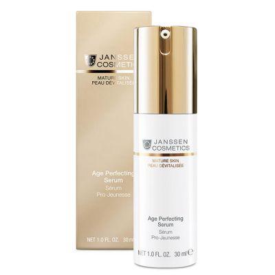 Janssen Cosmetics Age Perfecting Serum