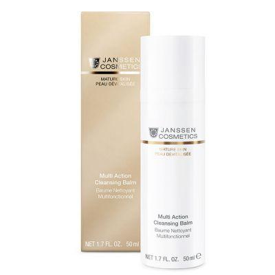 Janssen cosmetics Multi Action Cleansing Balm 50ml