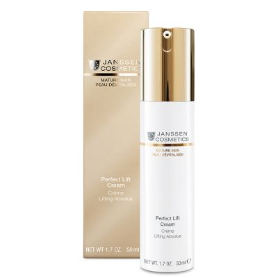 Janssen Cosmetics Perfect Lift Cream 50ml