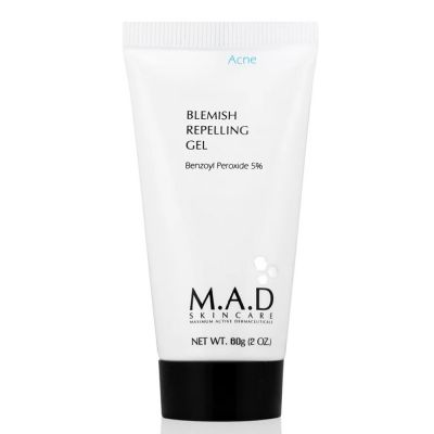 M.A.D Skincare Blemish Repelling Gel 60 g