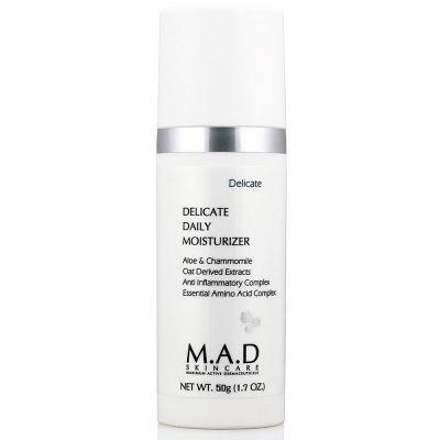 M.A.D Skincare Delicate Daily Moisturizer