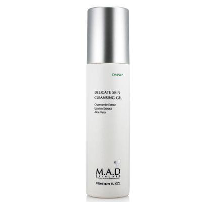 M.A.D Skincare Delicate Skin Cleansing Gel