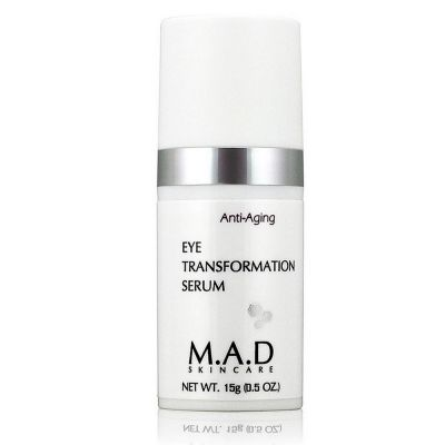 M.A.D Skincare Eye Transformation Serum