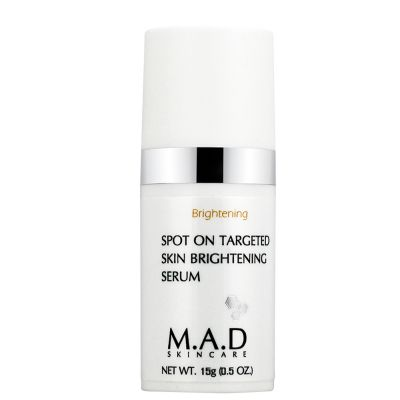 M.A.D Skincare Spot On Targeted Skin Brightening Serum
